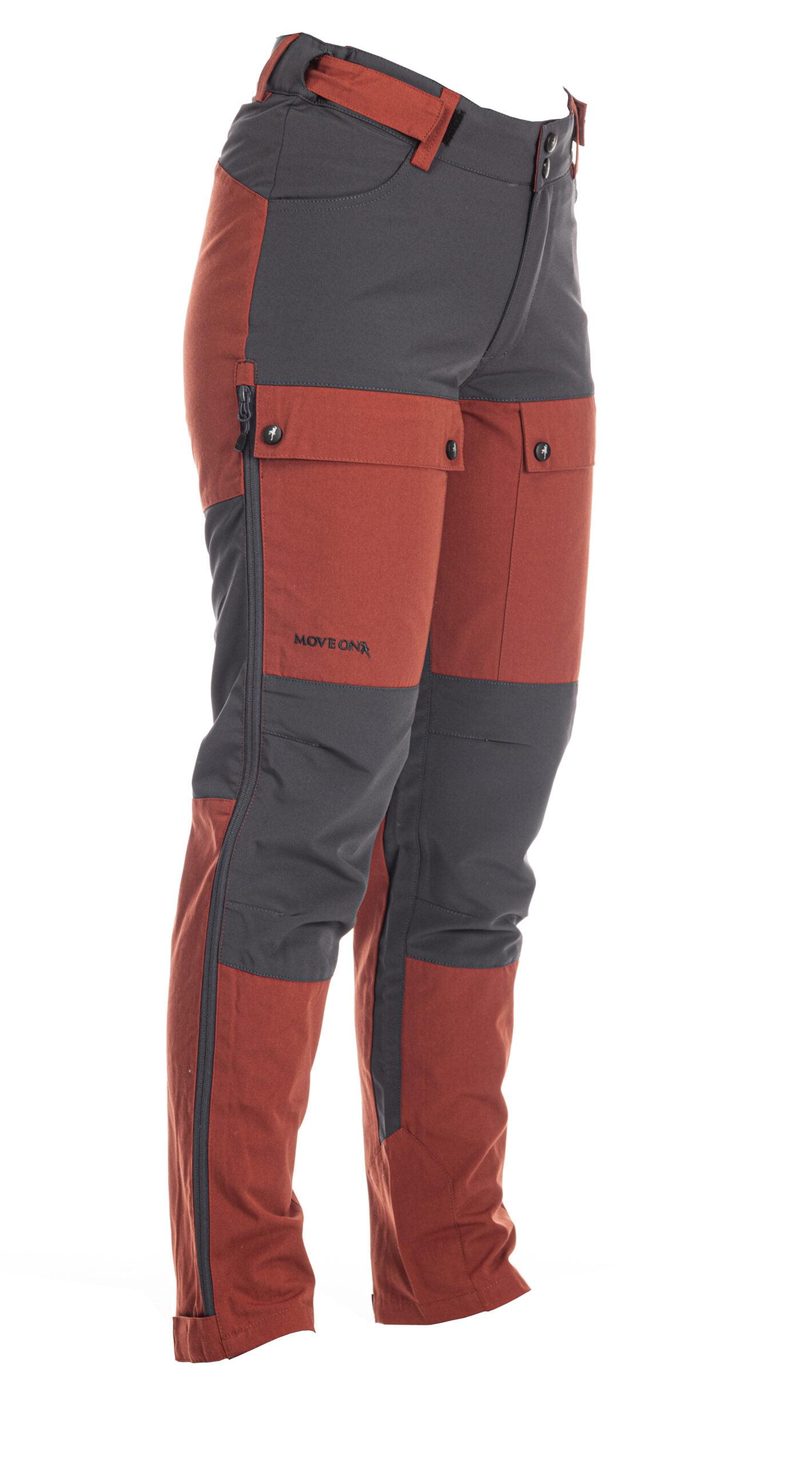 Move On Stryn Bukse Brent Orange